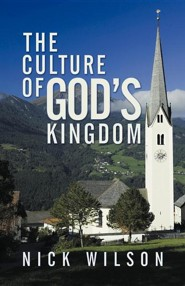 The Culture of God's Kingdom: Studies of the Beatitudes