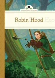 Robin Hood  -     By: Deanna McFadden     Illustrated By: Marcos Calo