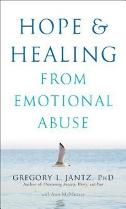 Hope & Healing from Emotional Abuse