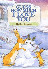 Guess How Much I Love You: Hidden Treasure   -