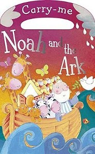Carry-Me: Noah And The Ark  - 