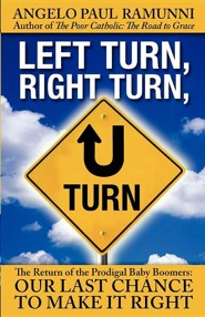 Left Turn, Right Turn, U-Turn