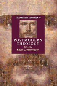 The Cambridge Companion to Postmodern Theology  -     