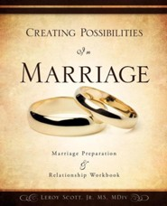 Creating Possibilities in Marriage Creating Possibilities in Marriage