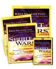 Spirit Wars Curriculum Kit