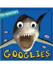 Sea Monsters  -