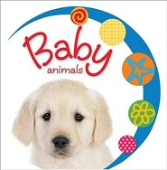 Baby Loves Baby Animals  -