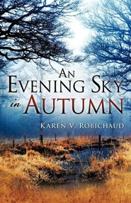 An Evening Sky in Autumn