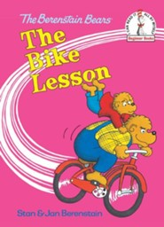 The Bike Lesson  -     By: Stan Berenstain, Jan Berenstain
