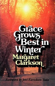 Grace Grows Best in Winter
