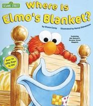 Where Is Elmo's Blanket? (Sesame Street)