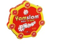 Yamslam Game   -