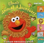 Elmo's Animal Adventures (Sesame Street)