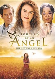 Touched by an Angel: Season 7, DVD