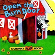 Open the Barn Door, Find a Cow  -     By: Christopher Santoro     Illustrated By: Christopher Santoro
