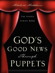 God's Good News Through Puppets