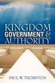 Kingdom Government & Authority