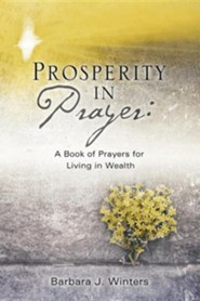 Prosperity in Prayer