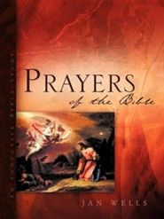 Prayers of the Bible