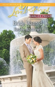 Bride Wanted - Large Print Edition