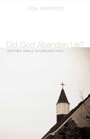 Did God Abandon Us?: Helping Small Churches Heal