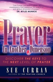 Prayer in Another Dimension