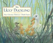 The Ugly Duckling  -              By: Hans Christian Andersen, Pirkko Vainio                   Illustrated By: Pirkko Vainio