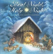 Silent Night, Holy Night & Book & Advent Calendar