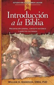 Introduccion a la Biblia, Introduction to the Bible
