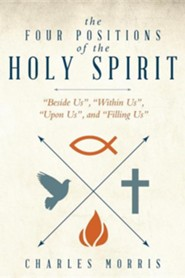 The Four Positions of the Holy Spirit: Beside Us, Within Us, Upon Us, and Filling Us