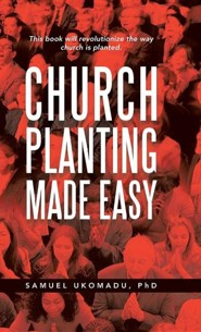 Church Planting Made Easy