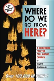 Where Do We Go from Here?, Edition 10Anniversary