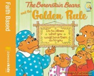 The Berenstain Bears and the Golden RuleTurtleback Scho Edition  -     By: Mike Berenstain, Stan Berenstain, Jan Berenstain