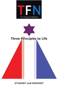 Tfn: Three Principles to Life