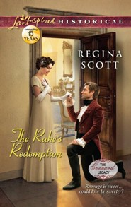 The Rake's Redemption  -              By: Regina Scott