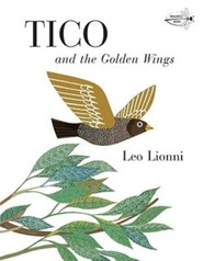 Tico and the Golden Wings