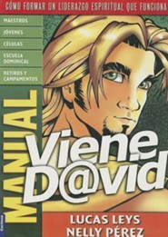 Manual viene David  -              By: Zondervan