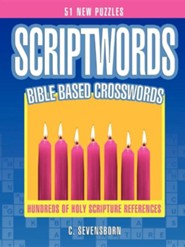 Scriptwords: Bible Based Crosswords