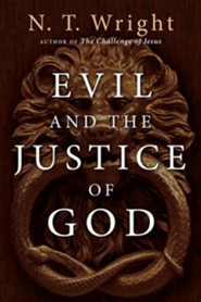 Evil and the Justice of God  -     