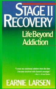 Stage II Recovery: Life Beyond Addiction  -     By: Earnie Larsen