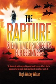 The Rapture & the End Times Prophecies for Beginners