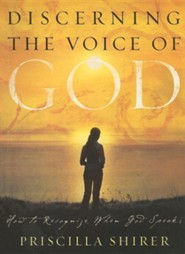 Discerning the Voice of God Workbook: How to Recognize When God Speaks  -     By: Priscilla Shirer