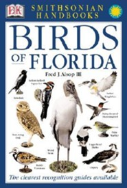 Smithsonian HandBook : Birds Of Florida