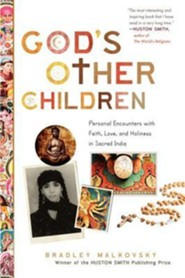 God's Other Children  -     By: Bradley Malkovsky