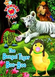 The Bengal Tiger Boo Boo