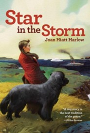 Star in the Storm  -     By: Joan Hiatt Harlow