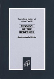 Mission of the Redeemer