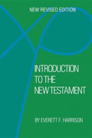 Introduction to the New TestamentRevised Edition