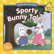Sporty Bunny Tales