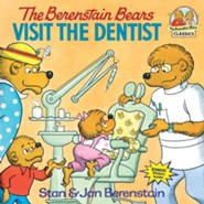 The Berenstain Bears Visit the Dentist  -     By: Stan Berenstain, Jan Berenstain